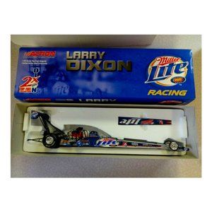 2003 NHRA Larry Dixon Diecast Dragster